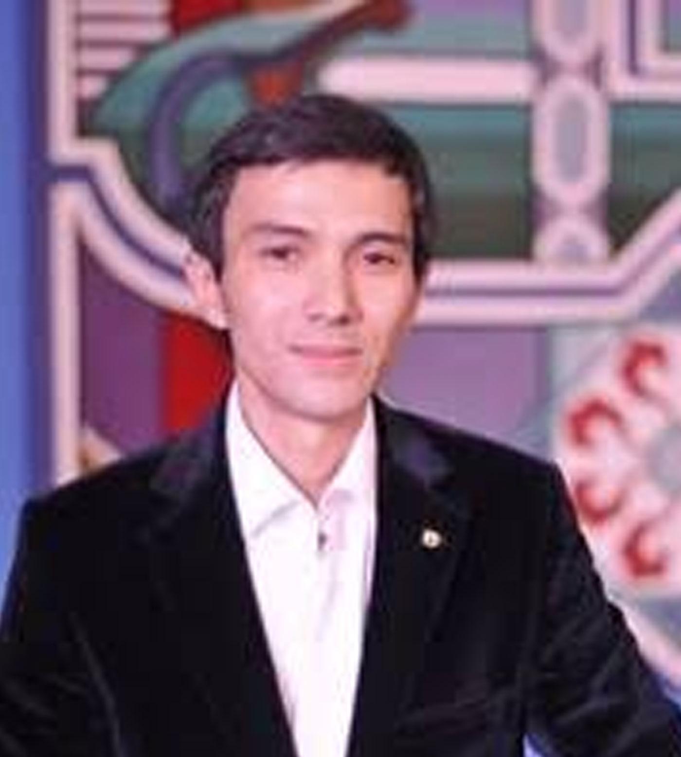 Daniyar Jumaniyazov