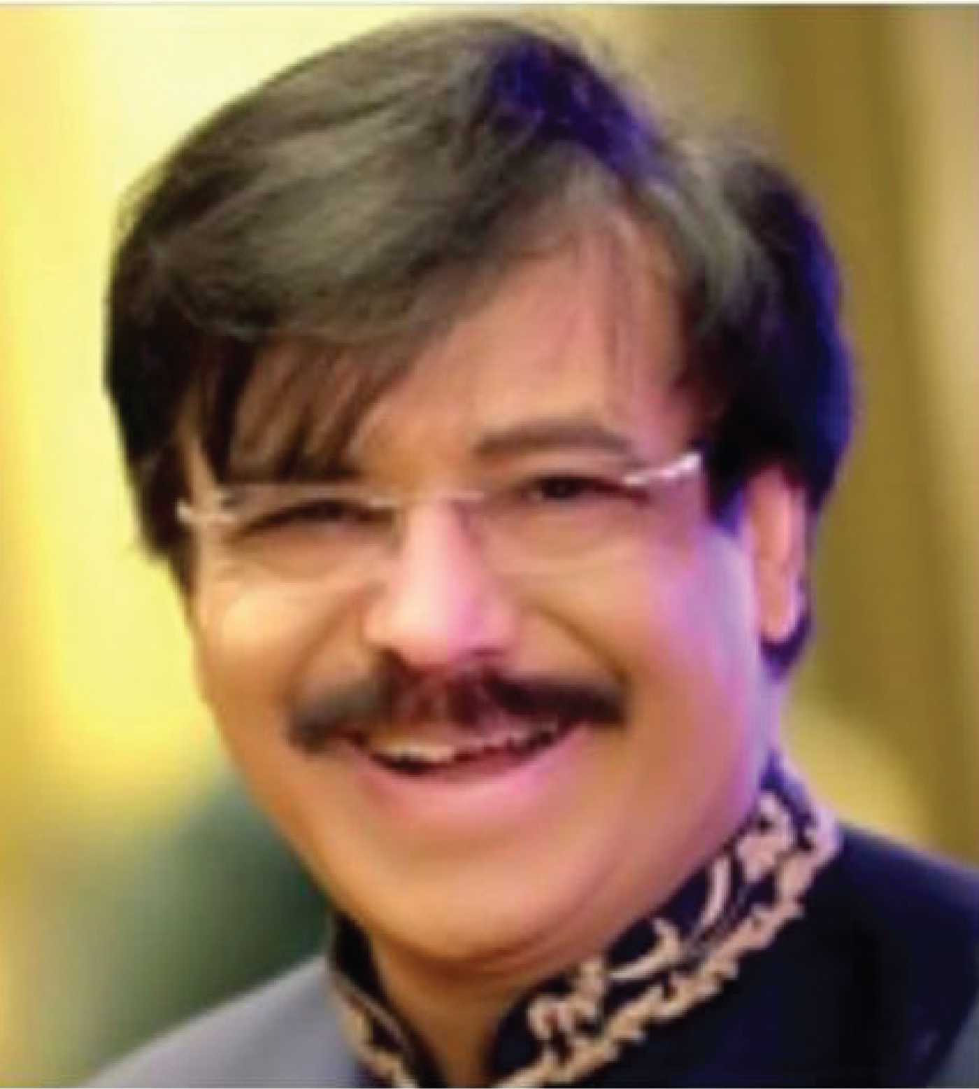 Dr. Anoop Bhagat