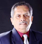 A. Sreekumar